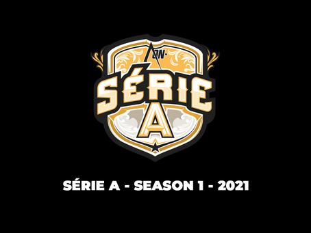 Candidatura aberta a equipes para a Série A - Season 1 - 2021 Call of Duty: Cold War