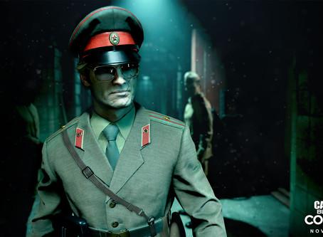 Campanha de Call of Duty: Black Ops Cold War novos detalhes