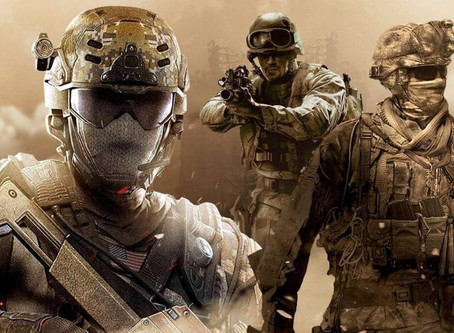 Activision confirma Call of Duty 2020