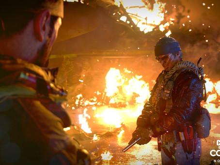 Season 4 no Call of Duty: MW