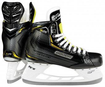 Коньки хоккейные BAUER Supreme S25 JR