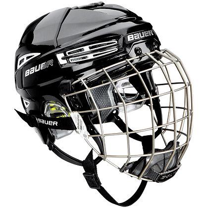 Шлем с маской BAUER RE-AKT 100 COMBO YTH