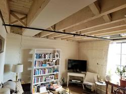 Spike lr ceiling