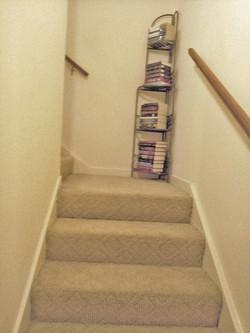 Keeley stairs