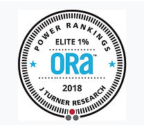 ORA 2018 Power Elite 1%