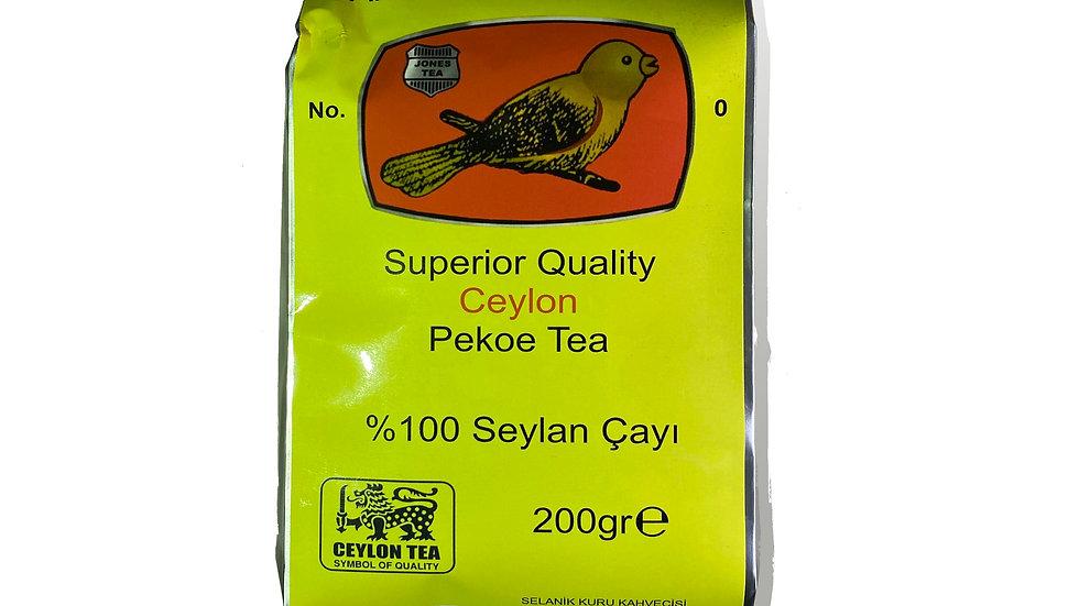 Canary Ceylon Tea 200gr