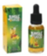 Jungle Juice Mango Ice Tea E-Juice