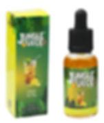 Jungle Juice Lemon Ice Tea e-juice