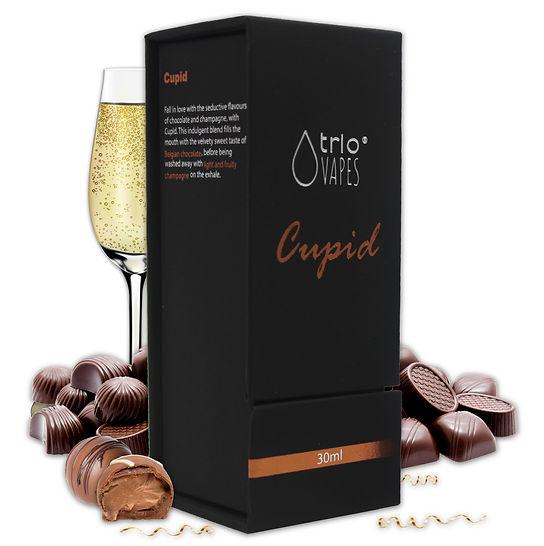 Trio Vapes Cupid e-juice