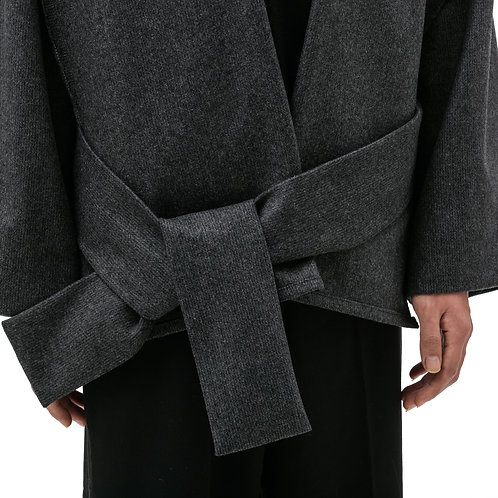 CHIARA Grey Jacket