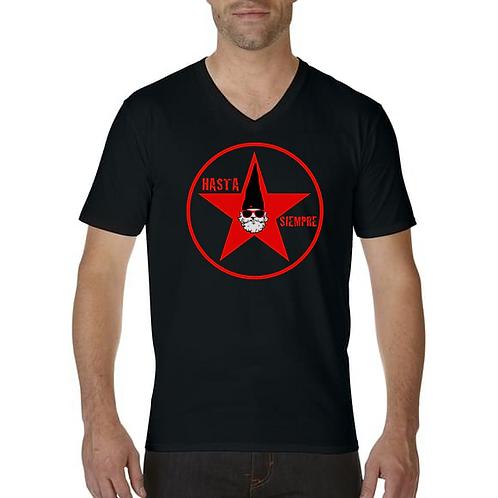 """T-Shirt HASTA """"STAR""""- homme"""