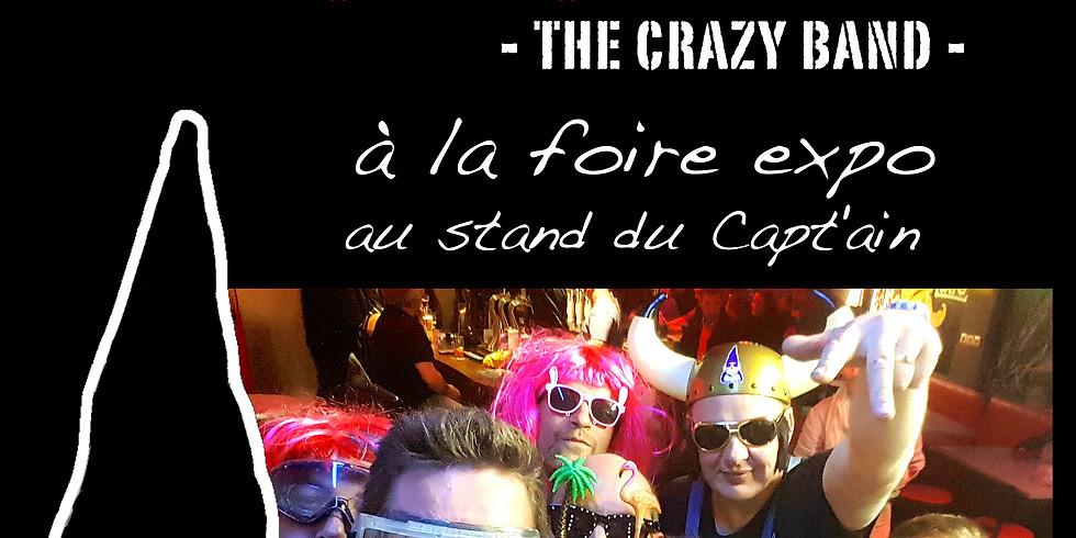 Foire EXPO - Stand du Cap'tain