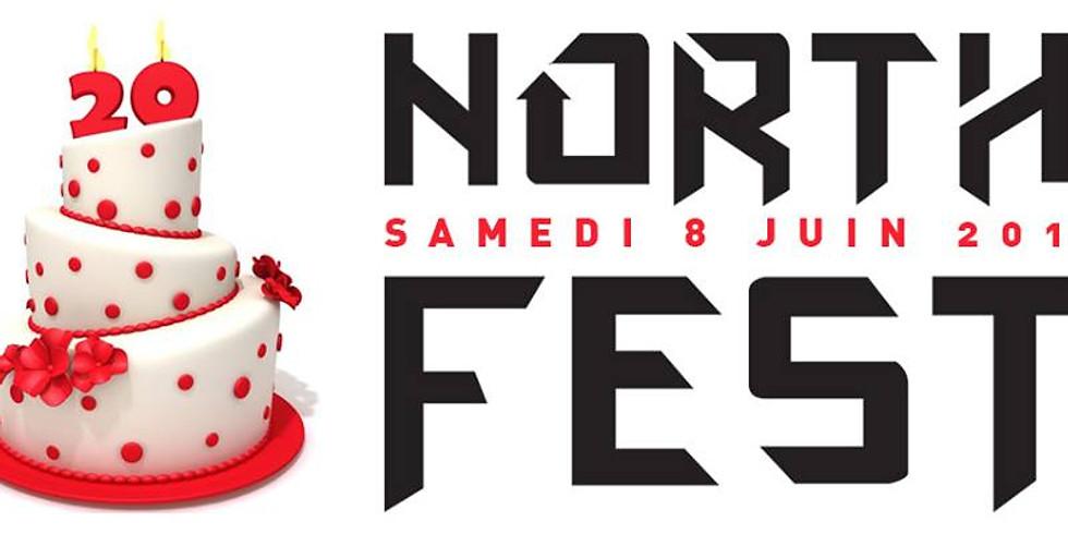 NORTH' FEST - La fête Viking