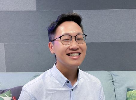 Consultant Spotlight | Andy Chiem