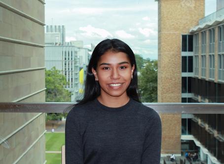 Consultant spotlight | Sidhika Srinivasan