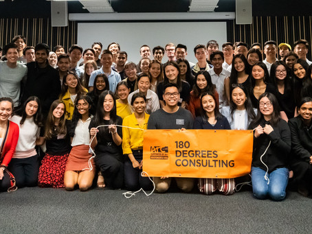 Why you should apply for 180DC UNSW | PC1 2021