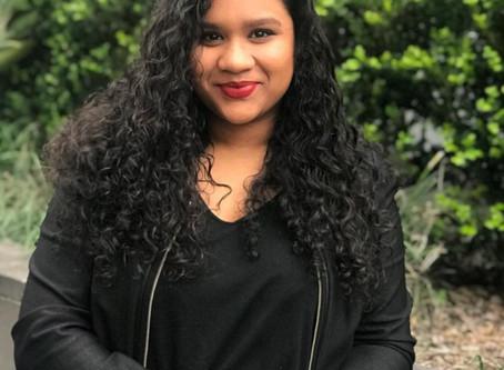 Project Leader Spotlight | Anwesha Pati
