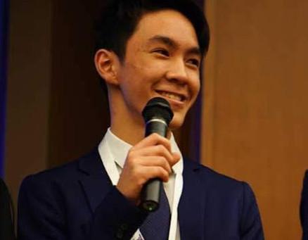 Marcus Nguyen | Events Director Spotlight