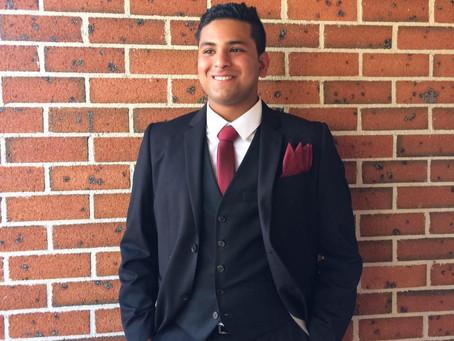 Consultant Spotlight   Nahum Adeel