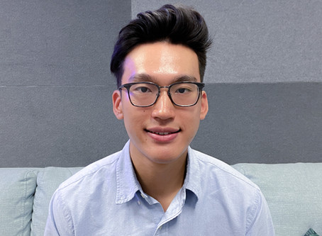 180DC UNSW extraordinaire says his goodbyes: In conversation with Jim Tong