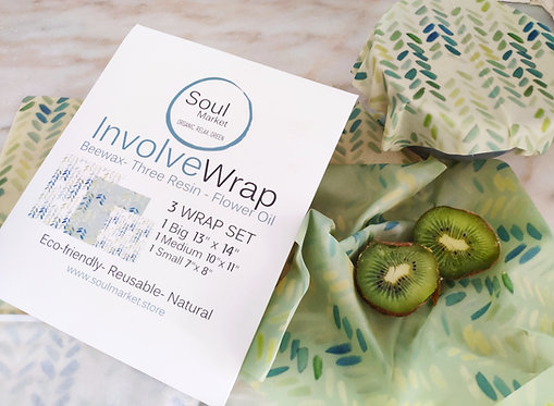 Involve Wrap
