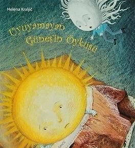Okuyan Çocuklar Uyuyamayan Güneşin Öyküsü