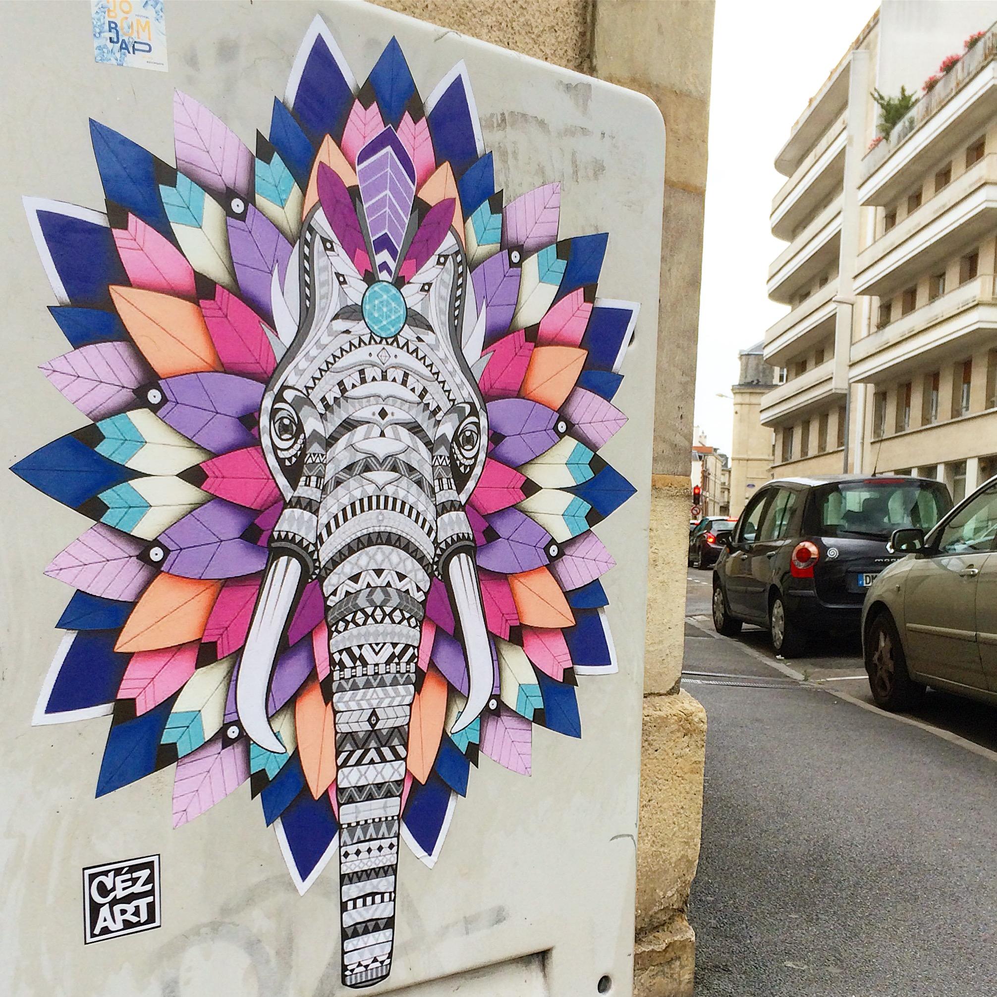 Collage Reims 2016