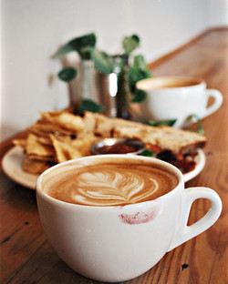 i want coffee!  really want coffee from