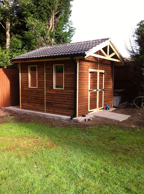 Carpenter in coventry | Builders in Coventry | General builders
