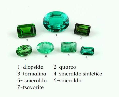 smeraldo,imitazioni smeraldo,smeraldo e imitazioni