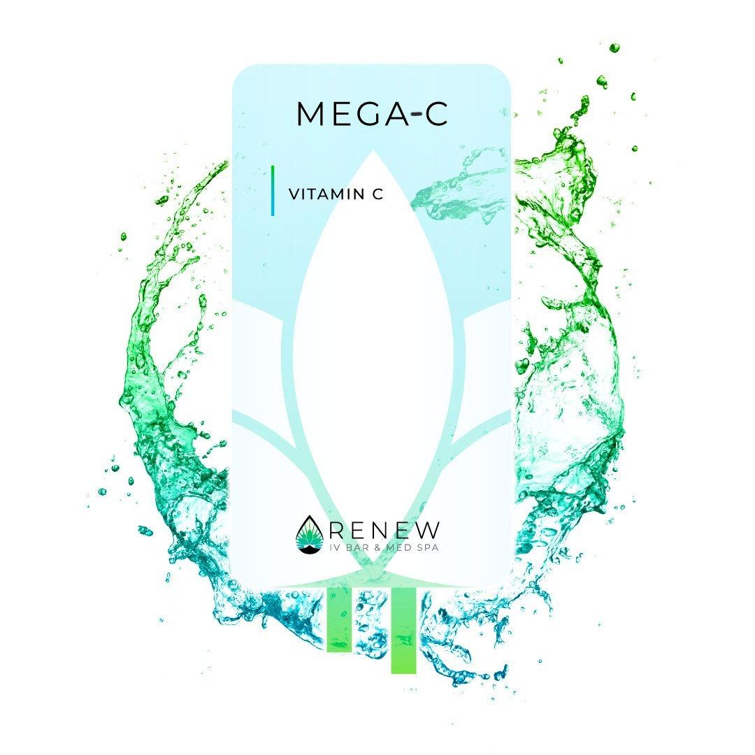 Mega - C (1,000 ML)