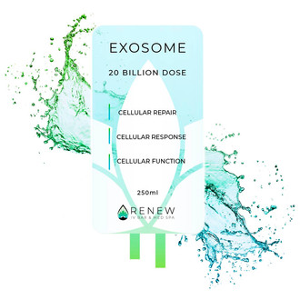 EXOSOME 20 BILLION DOSE