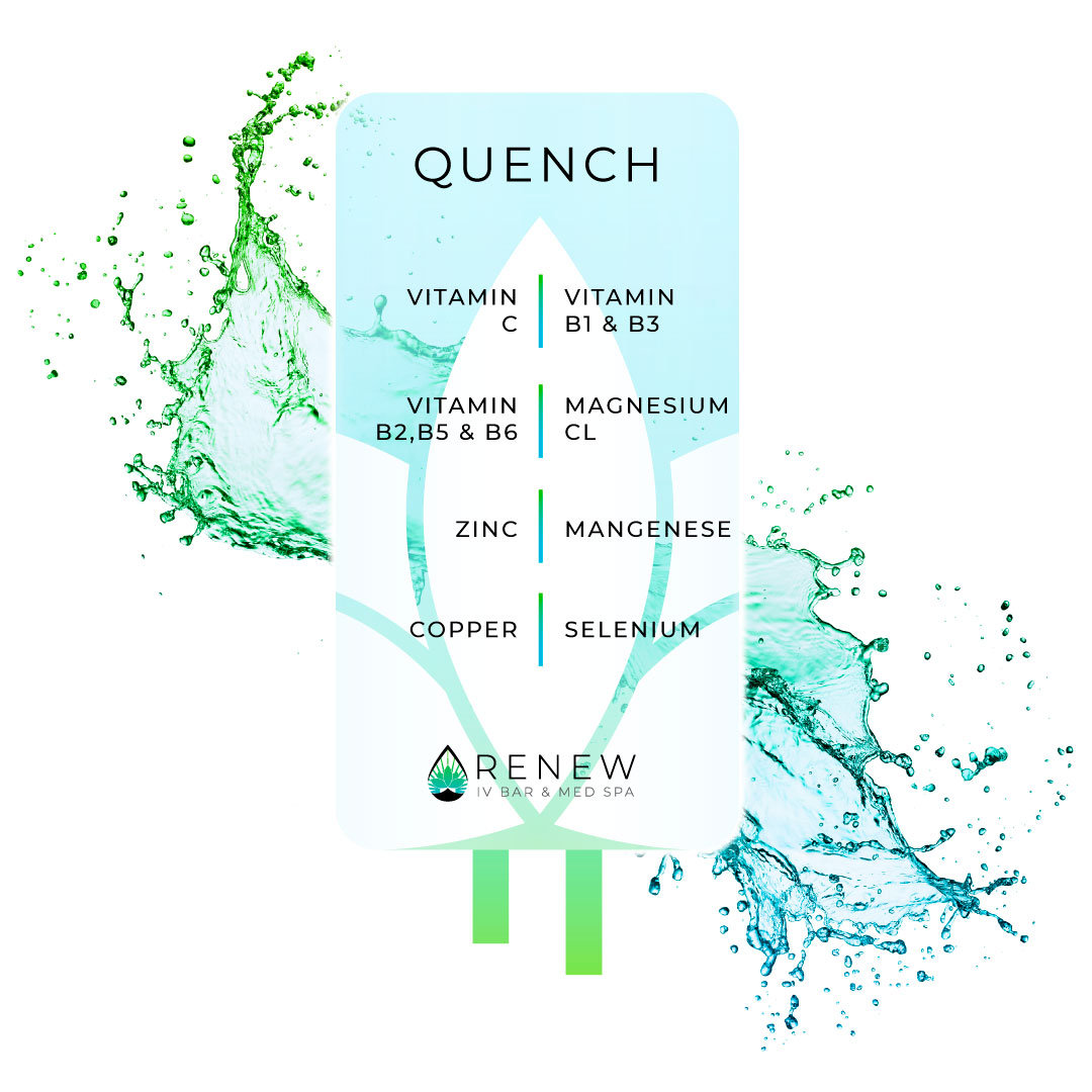 Quench (500 ML)