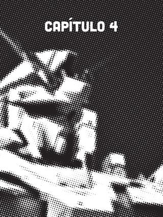 9 HORAS | Capítulo 04