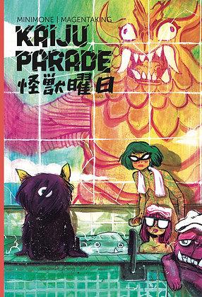 Kaiju Parade (2019)