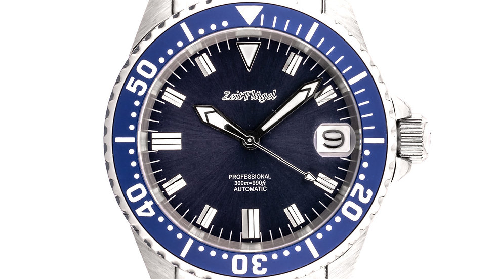 Diver Modell 1 Automatic