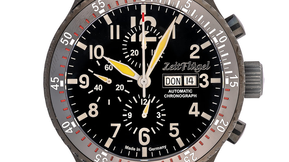Air Base Modell 1 Automatic Chrono