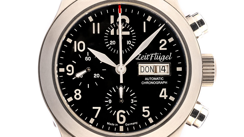 Chrono 44 Automatic Limited Modell 1
