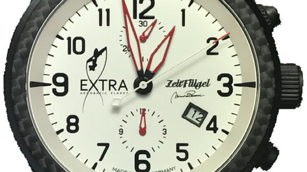 ZF CarbonTimer Automatic - EXTRA