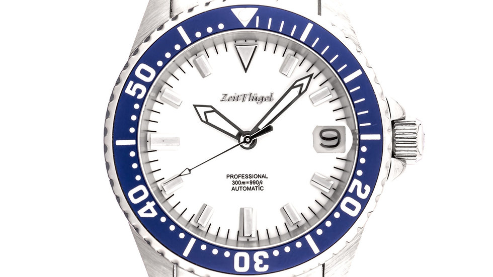 Diver Modell 2 Automatic