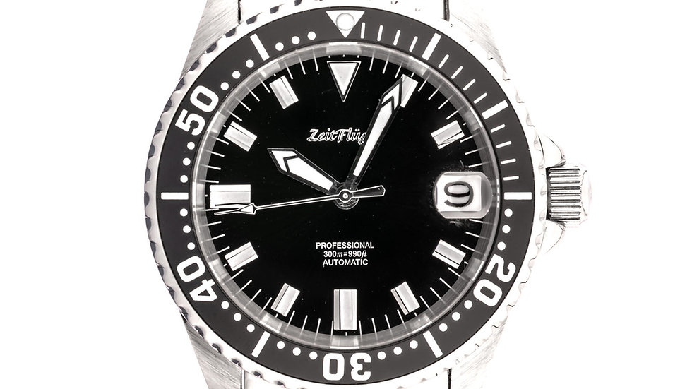 Diver Modell 3 Automatic
