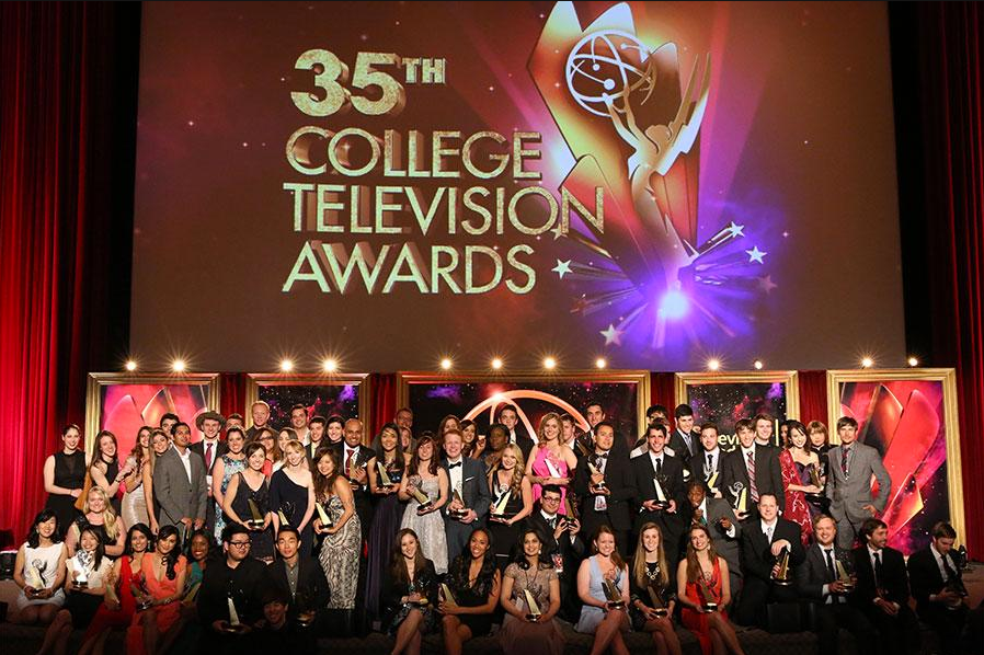 35th College Television Awards winner