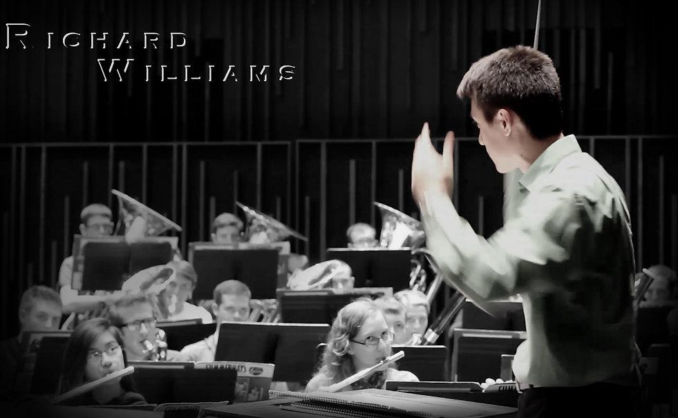 Richard Williams Music Composer