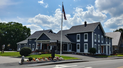 Dewhirst Funeral Home Renovations