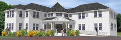 Commercial Addition - Law Offices