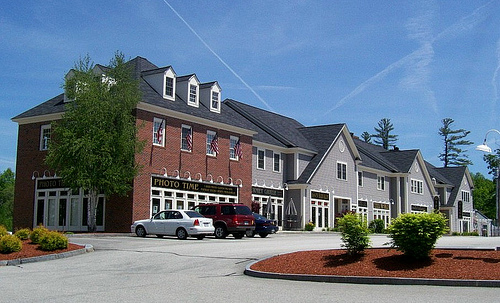 The Commons at Windham, NH