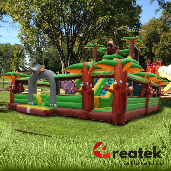 inflatable obstacle course reatek (26)