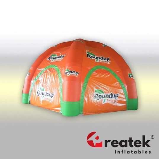inflatable spider tents reatek svk (21).