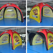 pneumatic inflatable tents reatek (122).