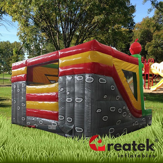inflatable castles with slides (6).jpg
